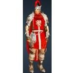 [Warrior] Karcenov