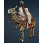 Katan Combat Gear for Camel