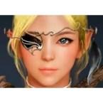Lahr Arcien Eye Patch