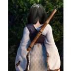 Militia Short Sword