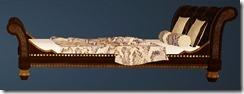 Python Bed Side