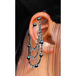[Sorceress] Goddess Ear Cuff