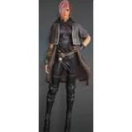 [Sorceress] Steel Taritas