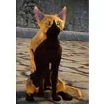 [Tier 3] Tabby Cat