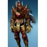 [Berserker] Acher Guard