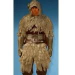 [Warrior] Desert Camouflage