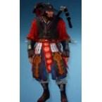 [Berserker] Red Robe