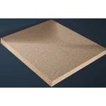 Brown Fabric Flooring