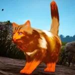 [Tier 3] Brindle Cat