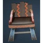 Khuruto-Style Chair