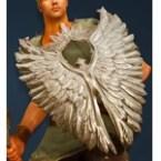 [Warrior] Atanis Shield