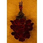 Bunch of Dried Roses