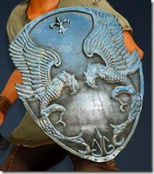 Cavaro Shield