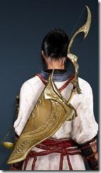 Kibelius Horn Bow 2