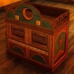 Mediahn Handcrafted Drawers