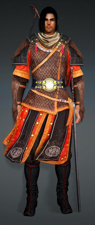 Bdo Zereth Armor
