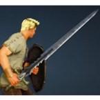 [Warrior] Lahr Arcien Longsword