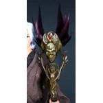 [Witch] Lahr Arcien W Staff