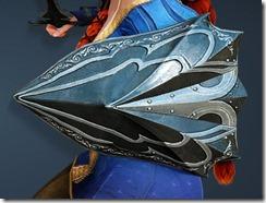 Acher Guard Great Shield Drawn Valkyrie