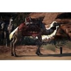 Camel Light Hide