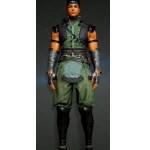 [Ninja] Basteer