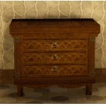 Heidel Handcrafted High-Quality Drawers