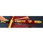 [Kunoichi] Golden Scale Shuriken