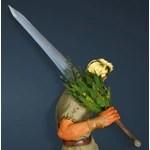 [Warrior] Treant Camouflage Great Sword