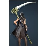[Sorceress] Acher Guard Sickle