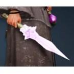 Amethyst Dagger