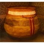 Ancient Artifact Pot