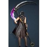 [Sorceress] Cartian Sickle