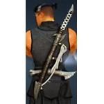 [Ninja] Cokro Shortsword