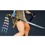 [Tamer] Jegrina Short Sword