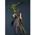 {Sorceress] Treant Camouflage Sickle