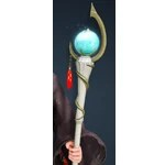 [Witch] Deneve Staff
