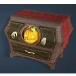 Halloween Drawers