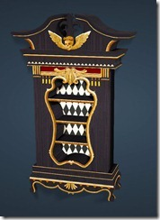 bdo-halloween-golden-skull-bookcase