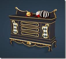 bdo-halloween-golden-skull-drawers
