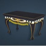 [Halloween] Decadent Dilettante Table