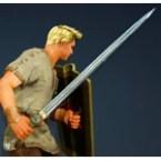 [Warrior] Bolyn Longsword