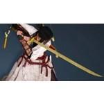 [Maehwa] Trumpet Creeper Blade