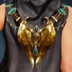 [Sorceress] Tyrie Talisman