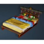 Urimok Bed