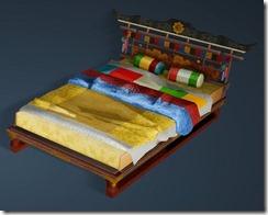 Urimok Bed