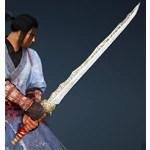 [Musa] Western Frontiers Blade