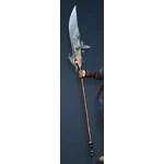 [Musa] Western Frontiers Crescent Blade