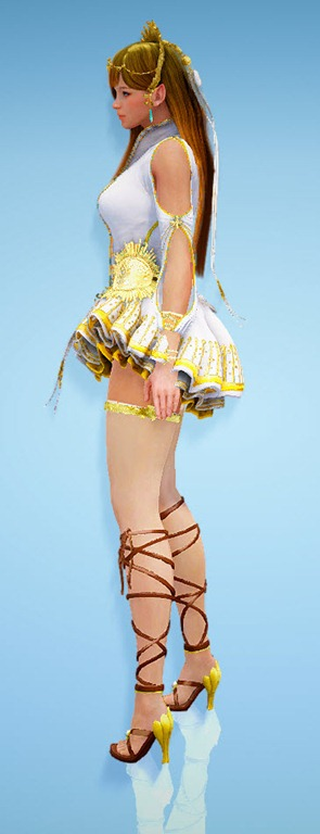 Bdo Fashion Ranger Stella Black Desert Online
