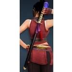 [Kunoichi] Ayo Short Sword