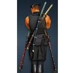 [Ninja] Narusawa Sura Katana